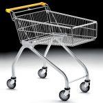 Role carucioare Supermarket